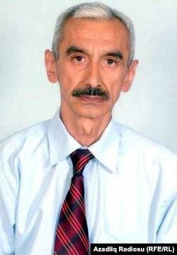 Yusif Əkbərov