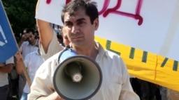 Хаджимурад Камалов, фото из архива