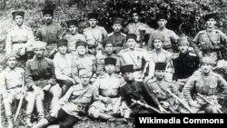 Azərbaycan ordusu, 1918-20
