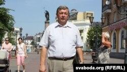 Belarus - Sergei Kalyakin 05Aug2015