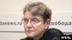 Cветлана Ганнушкина