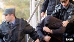 Арест Сергея Цеповяза