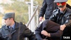 Арест еще двух подозреваемых по делу о массовом убийстве в Кущёвской