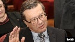 Виктор Алексеевич Зубков