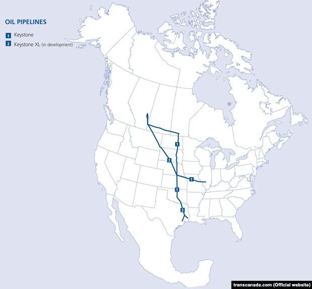 Обама відхилив ідею будівництва нафтопроводу, який Канада виборювала 8 років