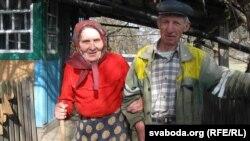 Муж і жонка Кавальчукі