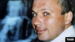 Cargo-plane pilot Konstantin Yaroshenko was arrested in 2010