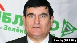 Леонид Чернов