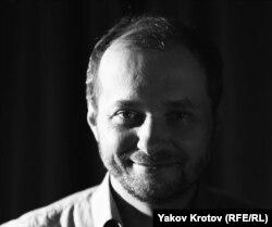 Борис Кнорре