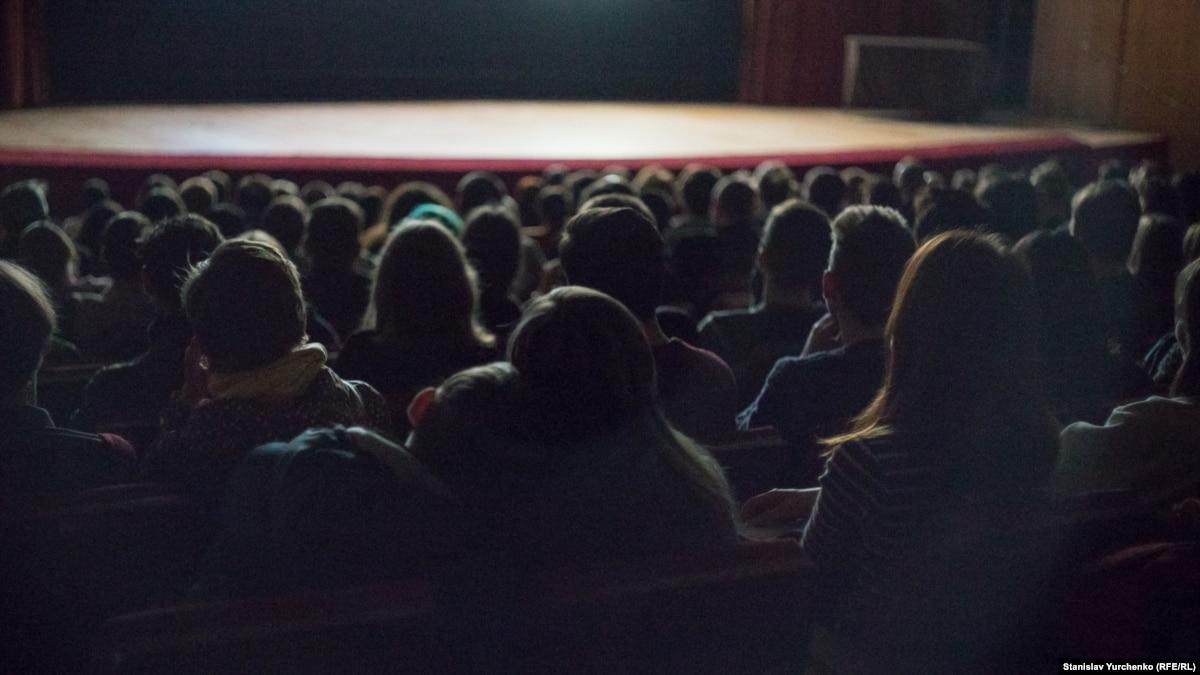 У понеділок відбудеться відкритий конкурс щодо оренди кінотеатру «Київ» – КМДА