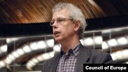 Глава миссии ПАСЕ по наблюдению за выборами в Госдуму Тини Кокс выступит в Страсбурге