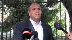 Димитриевски: Списоци со потврдени гласачи им се бараат на кумановци