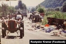 Кнін, Хорватія, музей операції «Буря»