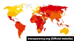 Transparency International 2017