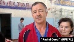 Саид Мирзоев