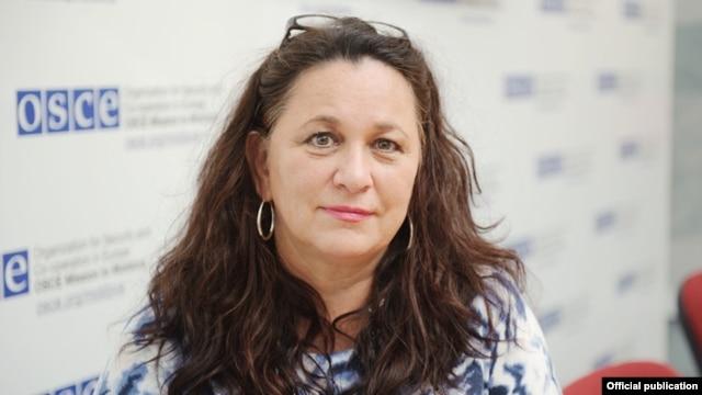 Jennifer Brush