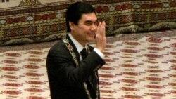 HRW: Türkmenistanyň gelýän prezident saýlawynyň hukuk goragy ýok
