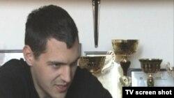 Boris Miljević