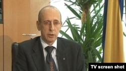 Ministar sigurnosti u Vijeću ministara BiH Tarik Sadović