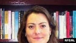 ABŞ-dakı Hudson İnstitununun Avrasiya Siyasəti Mərkəzinin direktoru Zeyno Baran