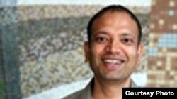 Индийский математик Винай Деолаликар