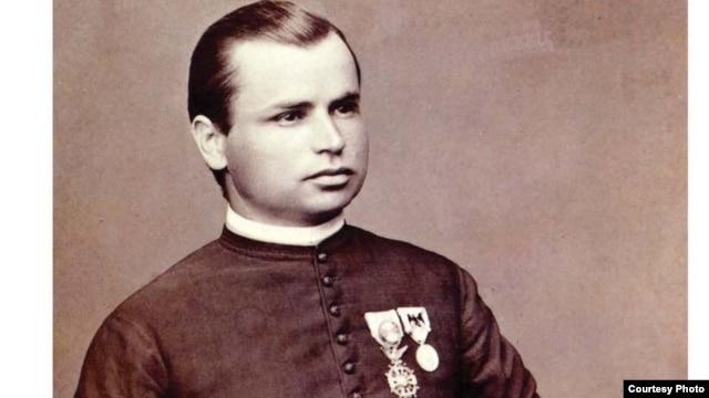 Augustin Weber