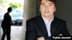 Ильяс Храпунов, зять Мухтара Аблязова.