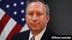 Американский дипломат Джордж Крол.