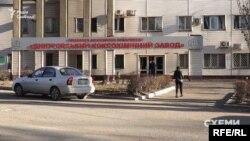 Навіть після вибуху винними у аварії комісія у складі з представниками Держпраці визнає працівників заводу, а не власника