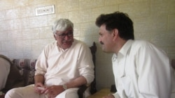 اسفندیار خان: پاکستان بايد خپلې بهرنۍ تګلارې ته بیا کتنه وکړي