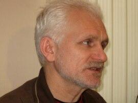 Ales Byalyatski