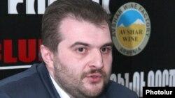 Аргишти Кивирян
