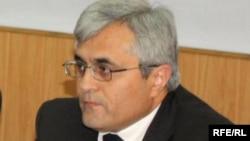 Сӯҳроб Шарифов