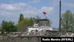 """5 шо кхаьчна Нохчийчохь """"контртерроран операци"""" чекхъяьккхина"""