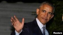 Presidenti i SHBA-së, Barack Obama