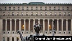 Колумбійський університет у США (ілюстраційне фото)
