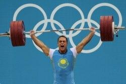 Төрт олимпиада чемпионы жарыстан шеттетілді