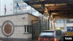 Скотленд-ярд использовал поездку своих представителей в Москву и для проверки здания британского посольства на радиацию