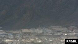 Тажикстандын Мургаб району, 19-июль, 2009-жыл.