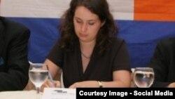 Violonista Patricia Kopatckinskaya angajată și în acțiunile caritable ale organizației Terre des Hommes