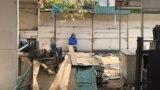 Снос Сталинградского рынка в Севастополе