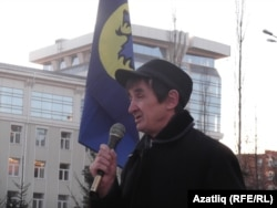 Ирек Агишев