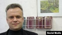 Генадзь Вінярскі, кнігавыдавец