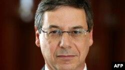 دانی آیالون، معاون وزیر خارجه اسرائیل