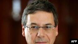 Израилан арахьарачу г1уллакхийн министр Аялон Дэнни 02ТОВ2009