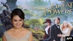 «ميلا کونيس» با درآمدی يازده ميليون دلاری يک تازه وارد در لیست پردرآمدترین بازیگران زن هالیوود