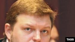 Никита Белых, бывший оппозиционер, действующий губернатор