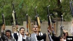 کشور های عرب، ایران را به حمایت مالی و نظامی از شبه نظامیان حوثی در یمن متهم کرده اند.
