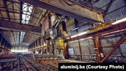 Aluminij Mosta