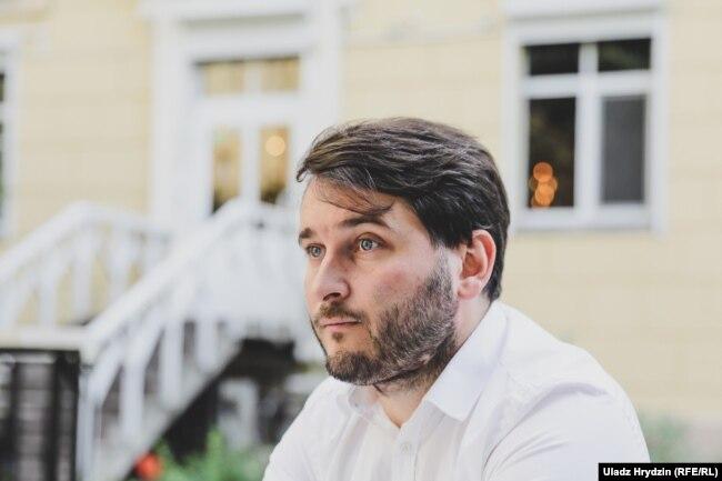 Яраслаў Ліхачэўскі